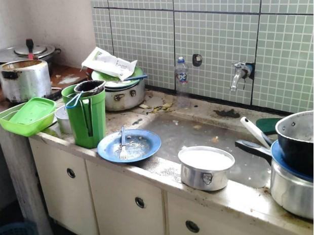Desentupimento Pia no Novo Mundo em Curitiba