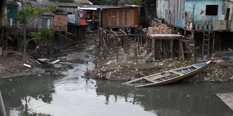 Saneamento básico, Saúde em risco